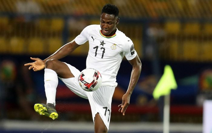 Guinea-Bissau vs Ghana Betting Predictions