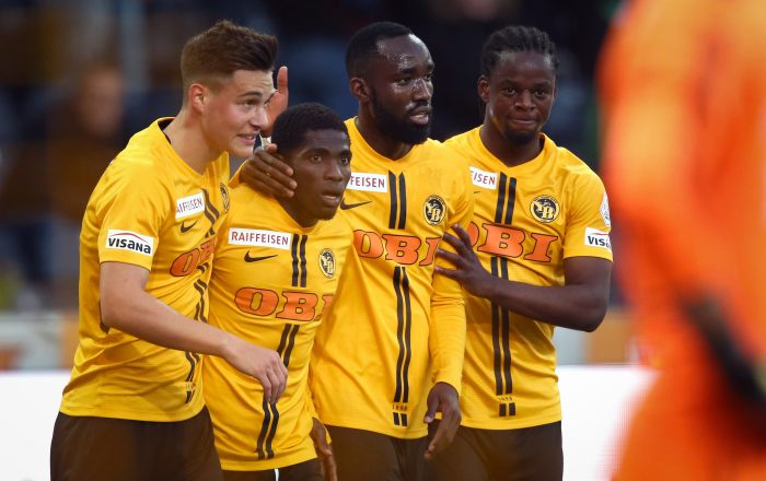 Young Boys vs Frankfurt Betting Predictions