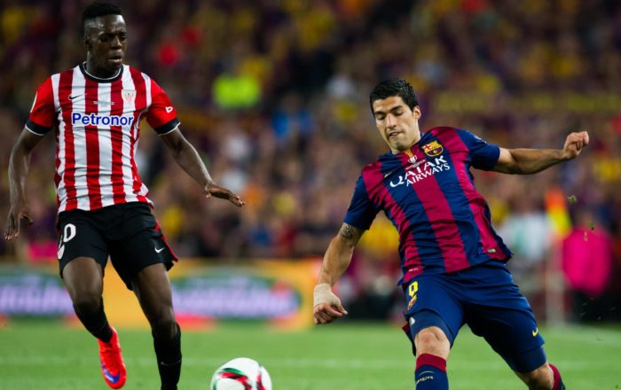 Athletic Bilbao vs Barcelona Betting Predictions and Odds