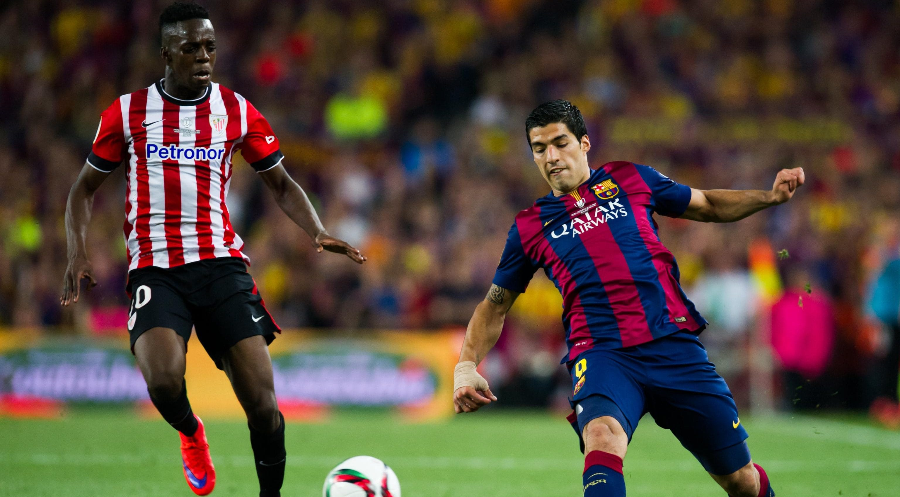 Athletic Bilbao vs Barcelona Betting Predictions and Odds ...