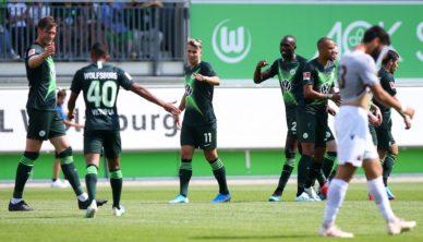 Halle vs Wolfsburg Betting Predictions