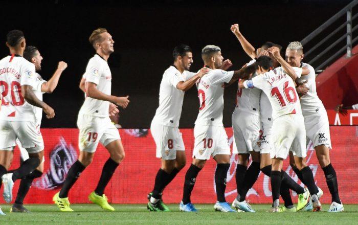 Sevilla vs Celta Vigo Betting Predictions
