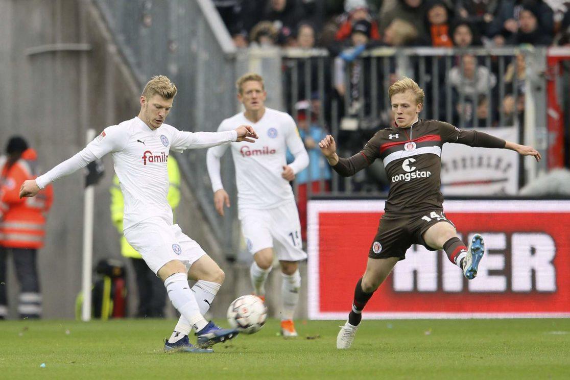 St. Pauli vs Kiel Betting Predictions and Odds