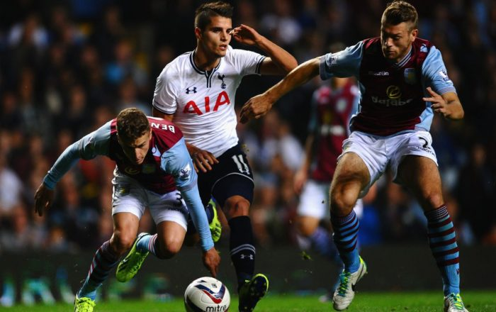 Tottenham vs Aston Villa Betting Predictions and Odds