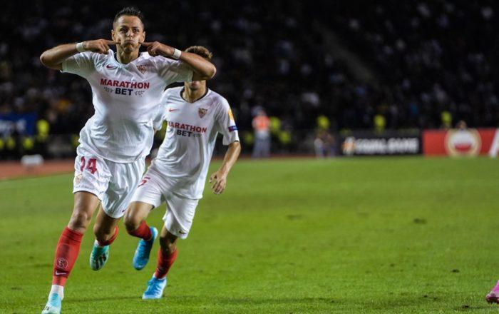Eibar vs Sevilla Free Betting Predictions