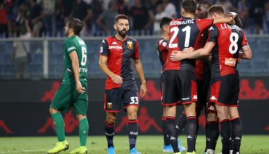 Genoa vs Bologna Free Betting Predictions and Odds