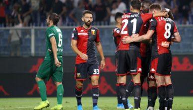 Genoa vs Bologna Free Betting Predictions and Odds