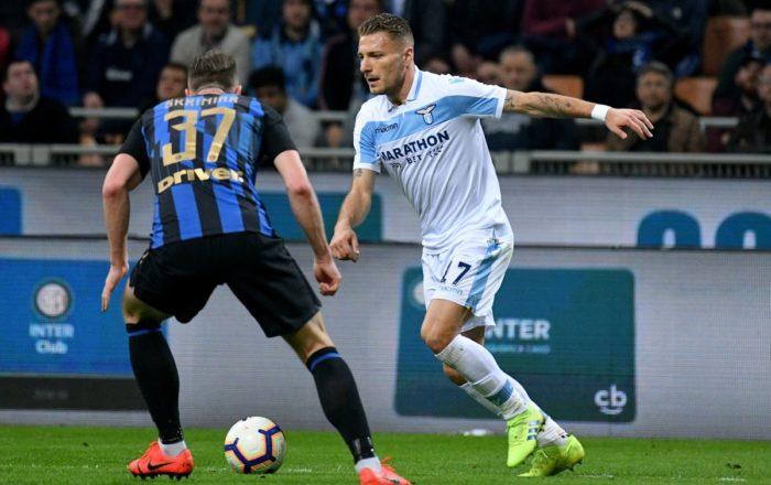 Inter Milan vs Lazio Roma Free Betting Predictions and Odds