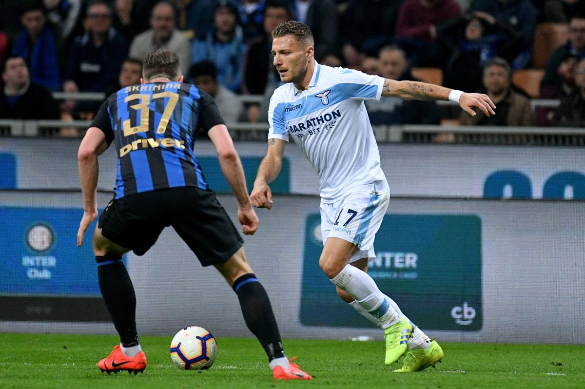 Inter Milan vs Lazio Roma Free Betting Predictions and ...