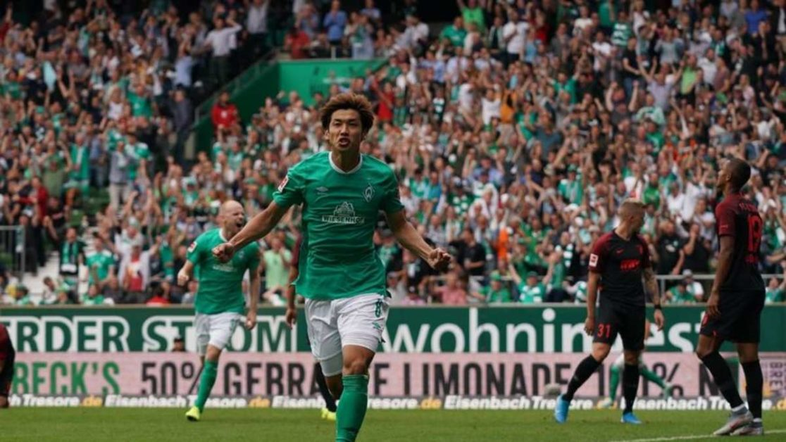 Union Berlin vs Werder Bremen Free Betting Predictions and Odds