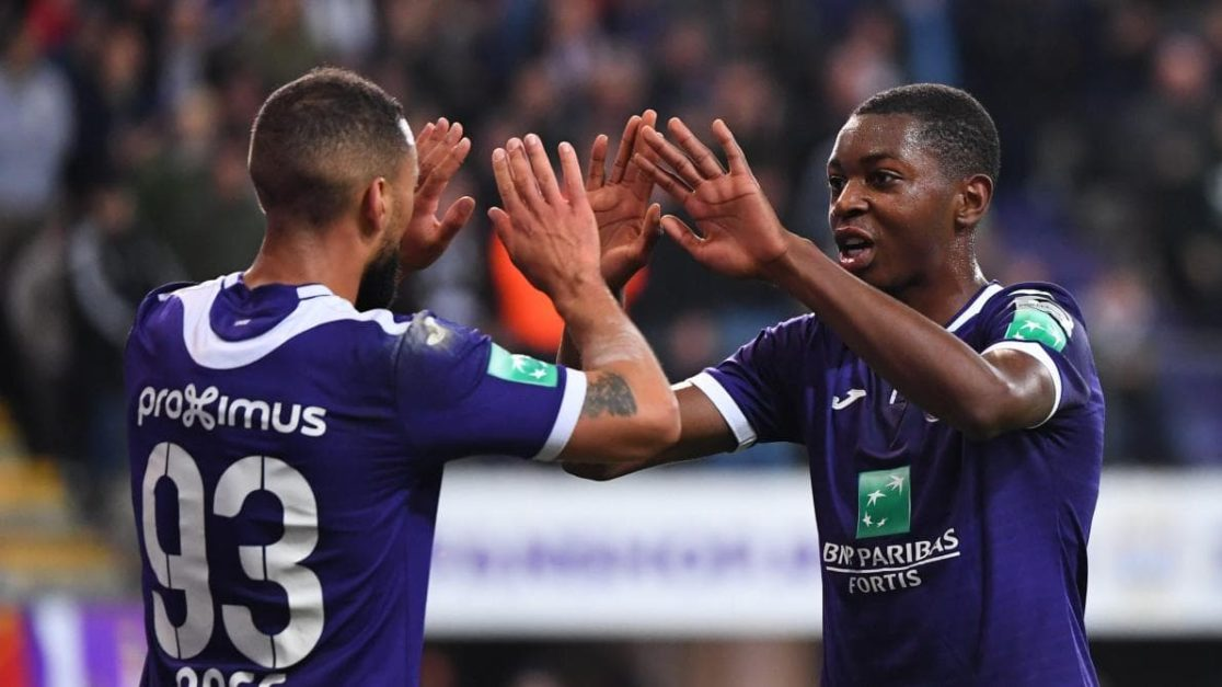 Anderlecht vs Gent Free Betting Predictions and Odds