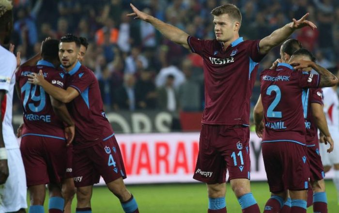 Basaksehir vs Trabzonspor Free Betting Predictions and Odds