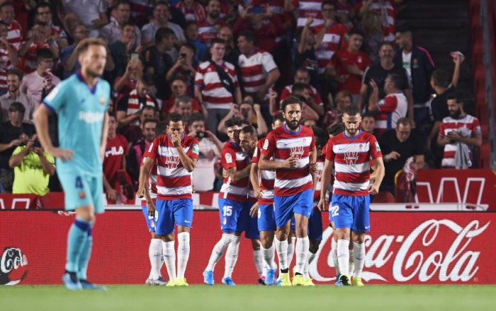 Granada vs Osasuna Betting Predictions and Odds