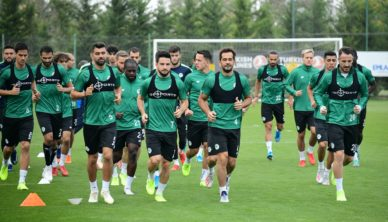 Konyaspor vs Malatyaspor Betting Predictions and Odds