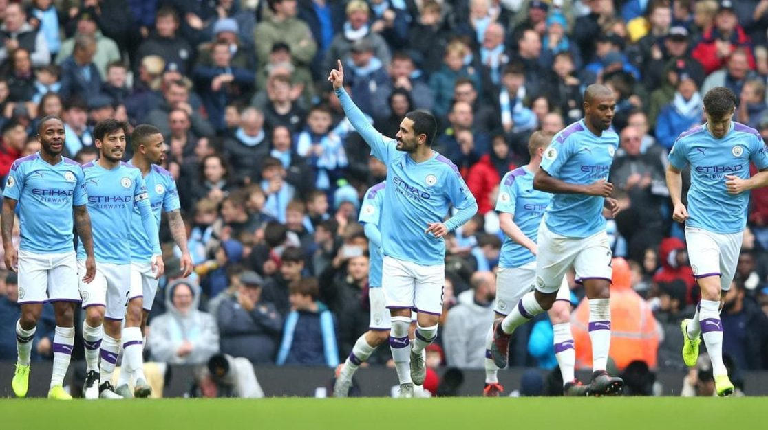 Manchester City vs Southampton Betting Odds and Predictions