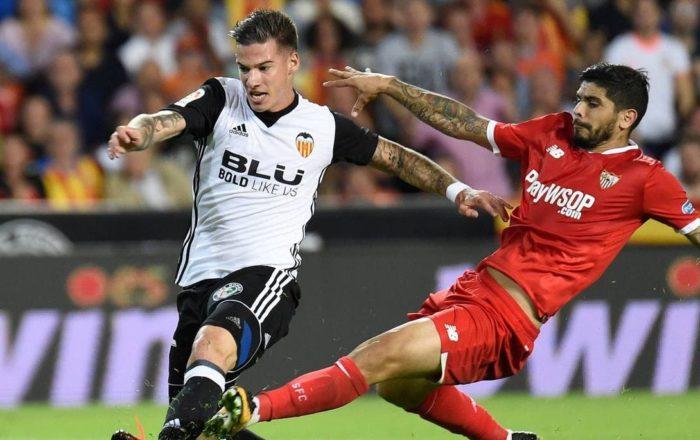 Valencia vs Sevilla Betting Odds and Predictions