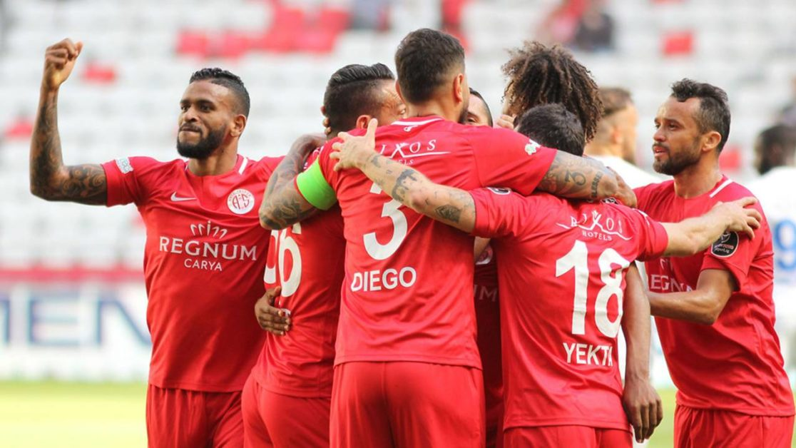 Antalyaspor vs Gaziantep Betting Predictions and Odds