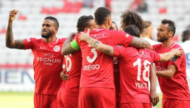 Antalyaspor vs Gaziantep Betting Predictions and Odds