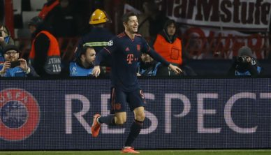 Bayern vs Leverkusen Betting Odds and Predictions