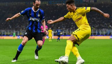 Dortmund vs Inter Milan Free Betting Predictions and Odds