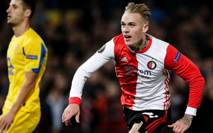 Feyenoord Rotterdam vs Young Boys Betting Predictions and Odds
