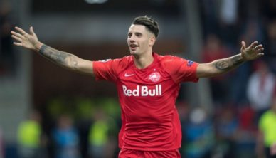 Genk vs Red Bull Salzburg Betting Odds and Predictions