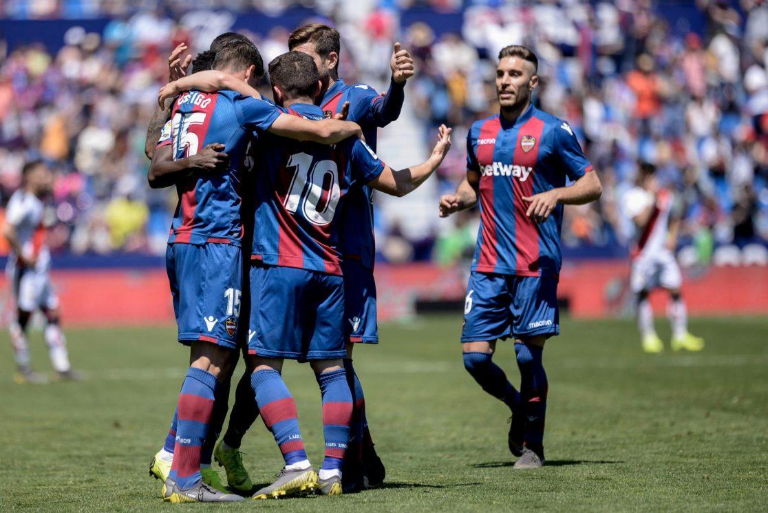 Levante vs Mallorca Betting Odds and Predictions