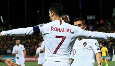Portugal vs Lithuania Betting Predictions and Odds