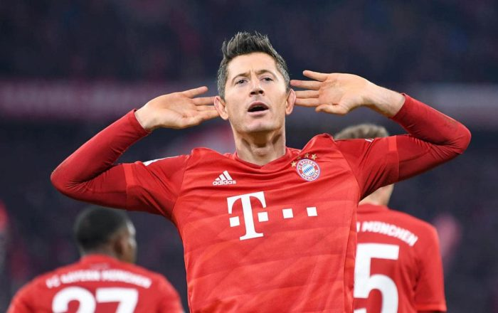 Red Star Belgrade vs Bayern Betting Odds and Predictions