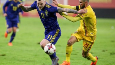 Romania vs Sweden Betting Odds and Predictions