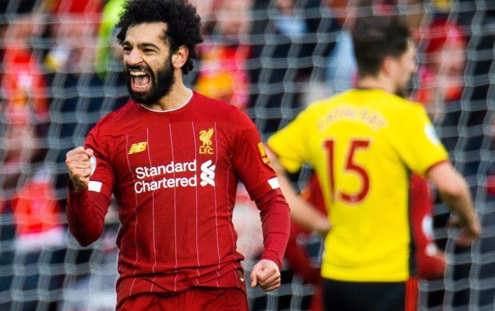 Aston Villa vs Liverpool Betting Odds and Predictions