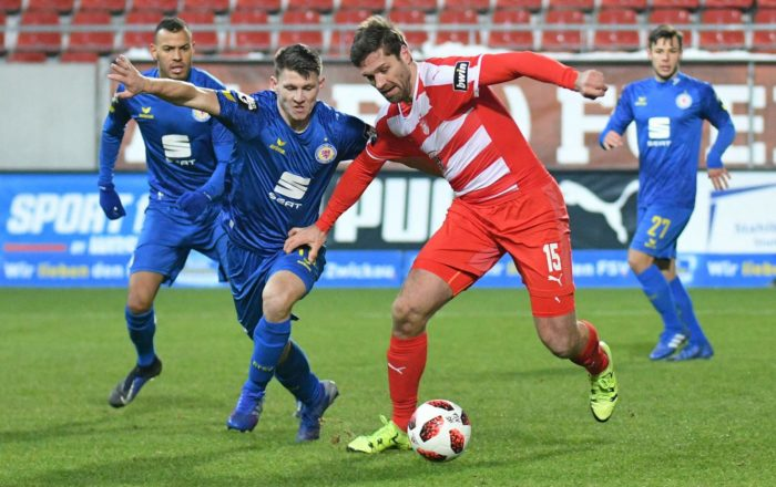 Brunswick vs Zwickau Betting Odds and Predictions