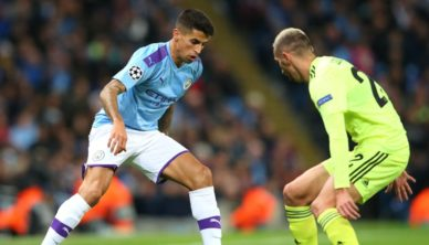Dinamo Zagreb vs Manchester City Betting Odds and Predictions