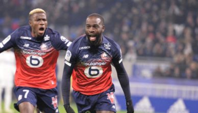 Lille vs Stade Brest Betting Odds and Predictions