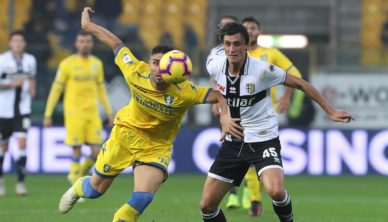 Parma vs Frosinone Betting Odds and Predictions