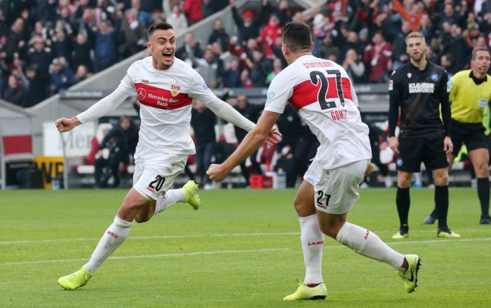 VfB Stuttgart vs Nurnberg Betting Odds and Predictions