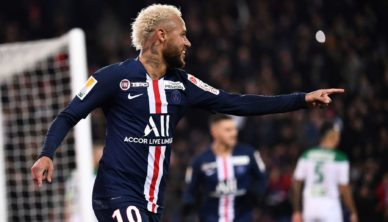 PSG vs Monaco Betting Odds and Predictions