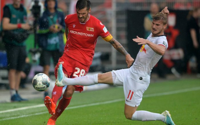 RB Leipzig vs Union Berlin Betting Odds and Predictions