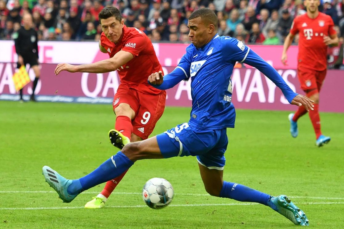 Bayern vs Hoffenheim Betting Odds and Predictions