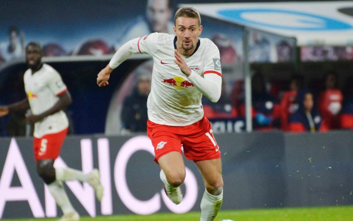 Frankfurt vs RB Leipzig Betting Odds and Predictions