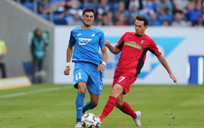 Freiburg vs Hoffenheim Betting Odds and Predictions