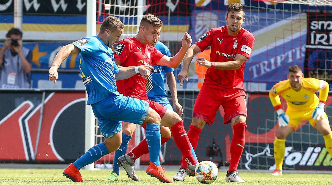 Jena vs Zwickau Betting Odds and Predictions