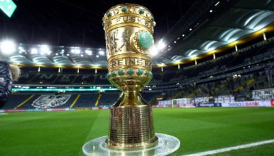 DFB Cup final not on May 23 in Berlin - date remains open