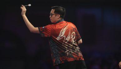 Ron Meulenkamp vs Kai Fan Leung Betting Odds and Predictions