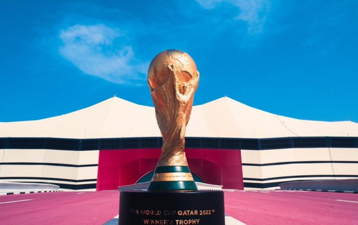 World Cup 2022 withdrawal? Bet the Qatar World Cup won't go up in the USA!