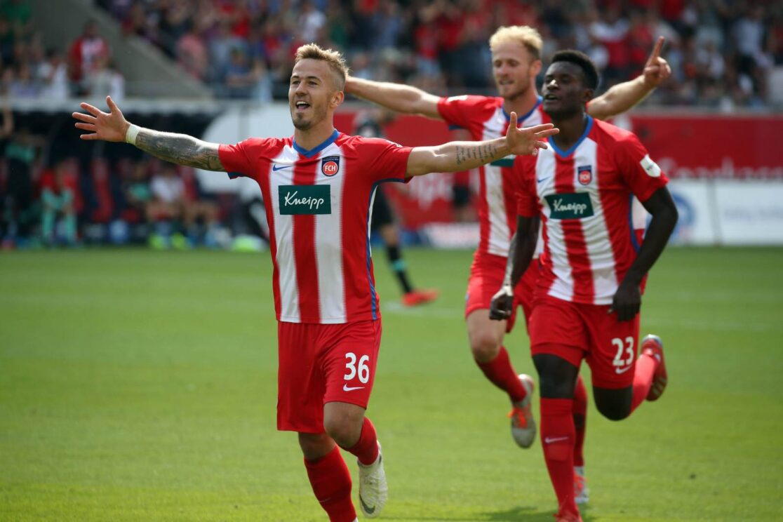 1. FC Heidenheim vs SV Wehen Wiesbaden Betting Odds and Predictions