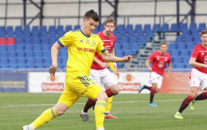 Bate Borisov vs FC Slutsk Betting Odds and Prediction