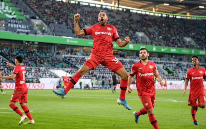 Bayer 04 Leverkusen vs VfL Wolfsburg Betting Odds and Predictions