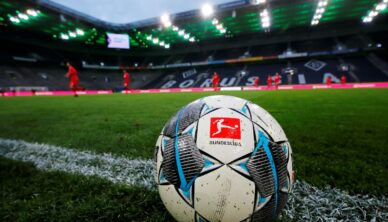 Bundesliga returns - Betting odds for the first matches after the pandemic