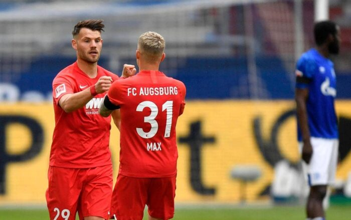 FC Augsburg vs SC Paderborn 07 Betting Odds and Predictions